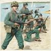 1:72 Revell US Marine infanterie WWII